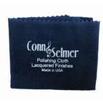 Selmer Lacquered Finish Polishing Cloth