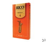 Rico Bari Sax Reeds Box of 25 Strength #2