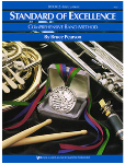 Standard of Excellence Book 2 - Tenor Sax