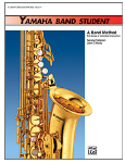 Yamaha Band Student Book 2: Tenor Sax
