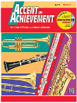 Accent on Achievement Book 2 - Baritone TC