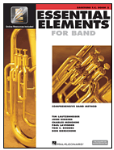 Essential Elements Book 2 - Baritone TC