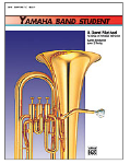 Yamaha Band Student Book 2: Baritone TC