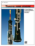 Yamaha Band Student Book 2: Oboe
