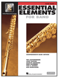Essential Elements Book 2 - Flute