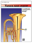 Yamaha Band Student Book 2: Tuba
