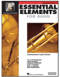 Essential Elements Book 2 - Trombone