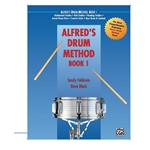 Alfred's Drum Method: Book 1