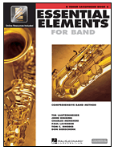 Essential Elements Book 2 - Tenor Saxophone