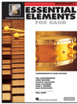 Essential Elements Book 2 - Percussion