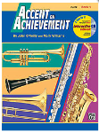 Accent on Achievement Book 1 - Percussion