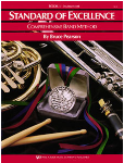 Standard of Excellence Book 1 - Tenor Sax