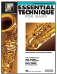 Essential Technique: Tenor Saxophone