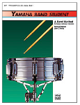 Yamaha Band Student Bk 2: Percussion