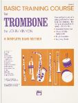 Basic Training Book 2: Trombone