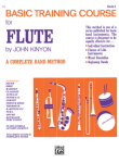 Basic Training Book 2: Flute