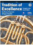 Tradition of Excellence Book 2 - Horn in F