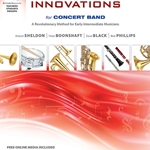 Sound Innovations Book 2 - Clarinet