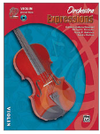 Orchestra Expressions Book 2: Violin