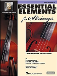 Essential Elements Book 2 - Cello