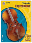 Orchestra Expressions Book 1: Cello