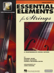 Essential Elements Book 1 - Double Bass