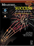 Measures of Success Book 1 - Violin
