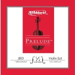 Prelude 4/4 Violin String Set