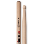 Vic Firth MS1N Corpsmaster Marching Snare Drumsticks