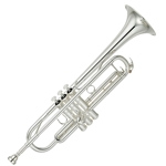 Yamaha 4335GS Intermediate Trumpet