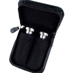 Protec 2-Piece Leather Mouthpiece pouch
