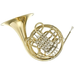 Hans Hoyer 6802NSL Professional French Horn