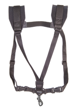 Neotech XL Soft Harness with Swivel Hook