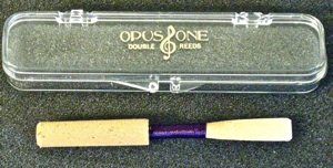 Yamaha Opus One Oboe Reed Medium Hard