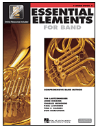 Essential Elements Book 2 - French Horn