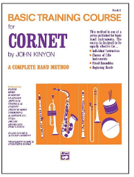 Basic Training Book 2: Cornet