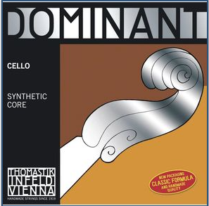 Thomastik Dominant Full Size Cello A String