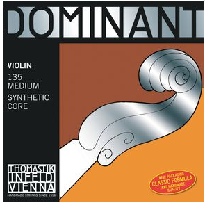 Thomastik Dominant Full Size Violin E String